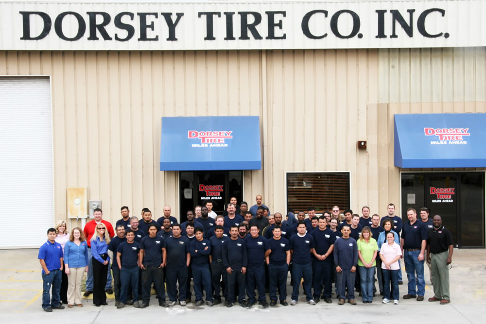 sports shoes 58156 60c72 At Dorsey Tire Company ...