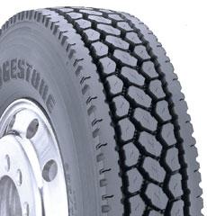 Dorsey Tire   Bridgestone M726 EL